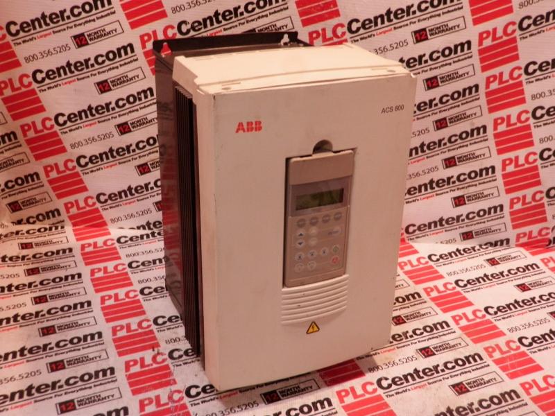 ABB ACS601-0020-4-000B1200801