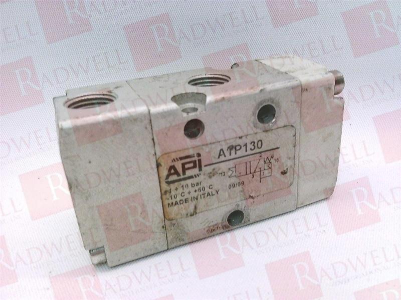 API PNEUMATIC A1P130