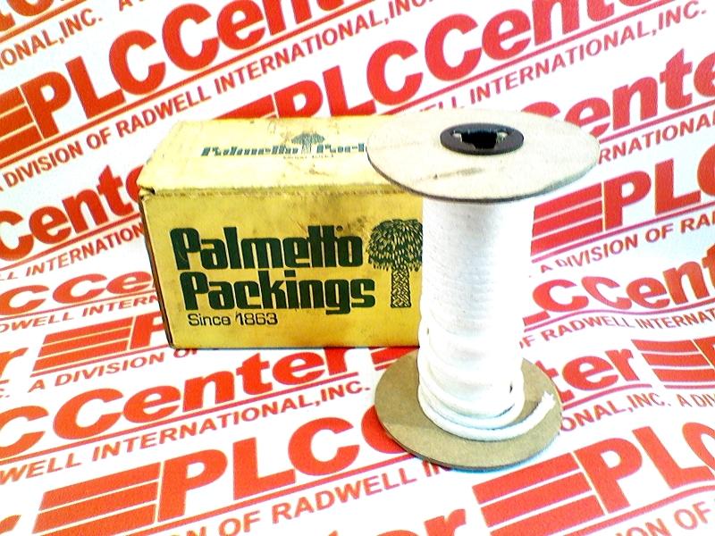 PALMETTO INC 1367S-25FT