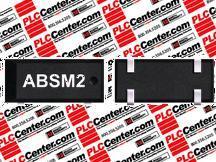 ABRACON ABSM2-22.1184MHZ-4-T