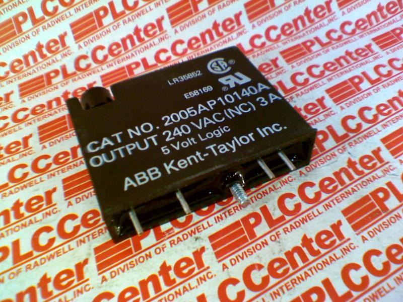 ABB 2005AP10140A