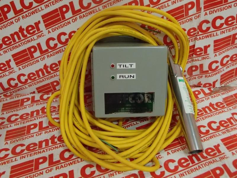 MEFCOR TBS-250