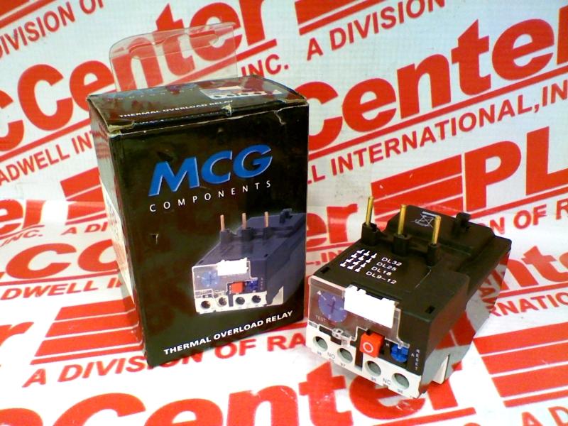 MCG INC DL2-6
