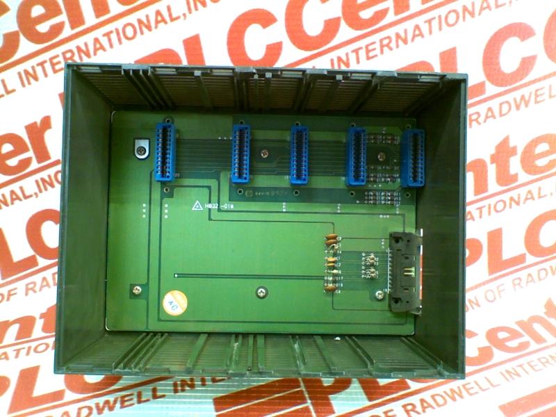 GL GEIJER ELECTR HB32-01