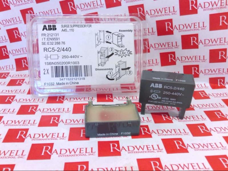 ABB 1SBN050200R1003