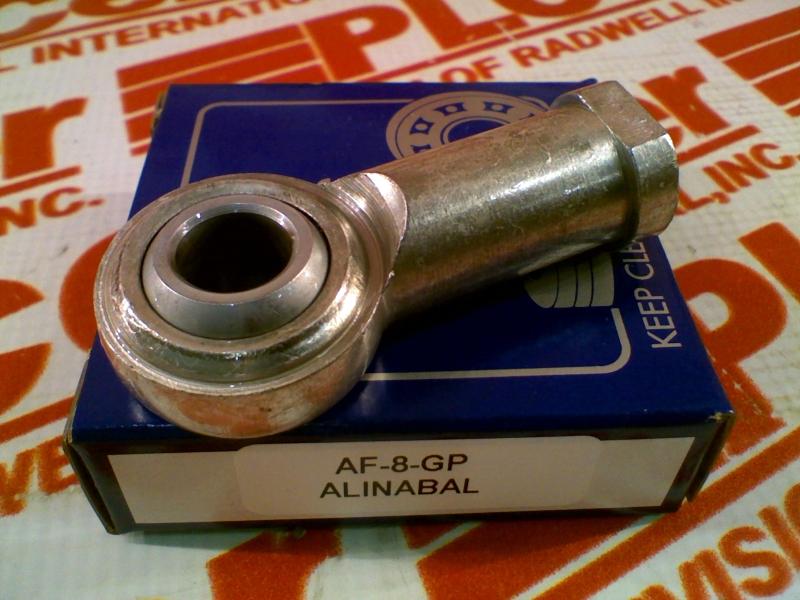ALINABAL AF-8-GP