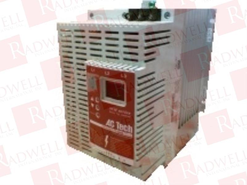 AC TECHNOLOGY SM4150