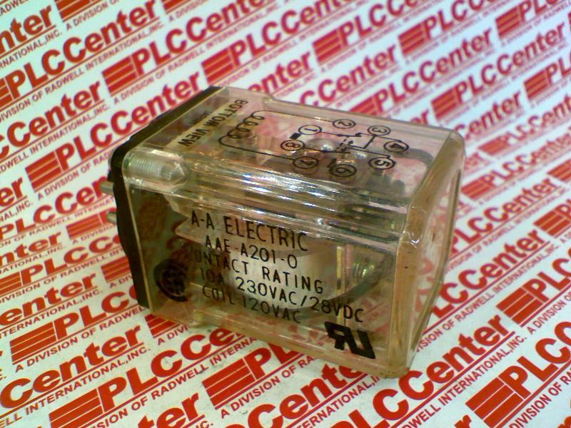 AA ELECTRIC AAE-A201-O