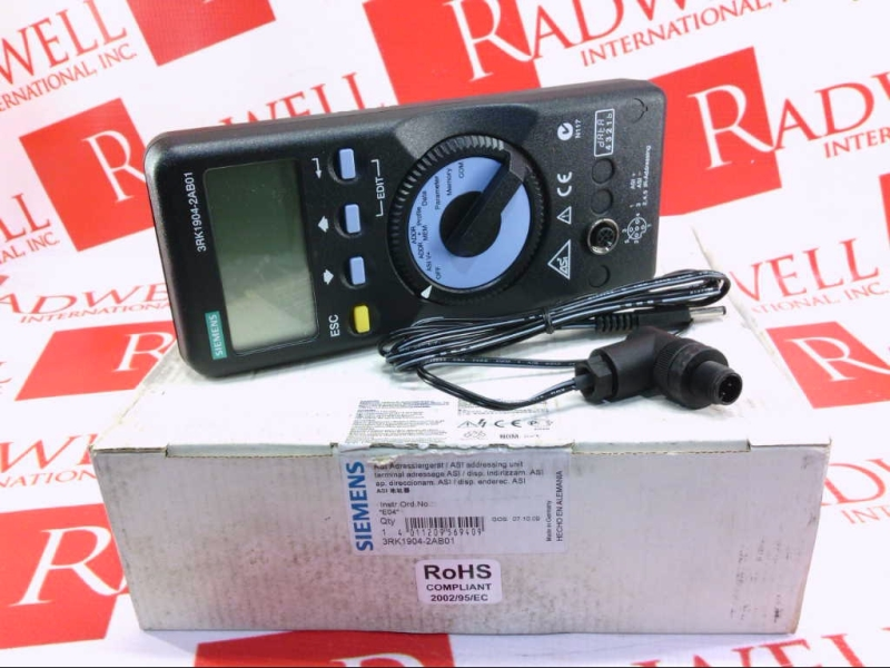 Siemens 3rk1904-2ab01 инструкция - фото 2