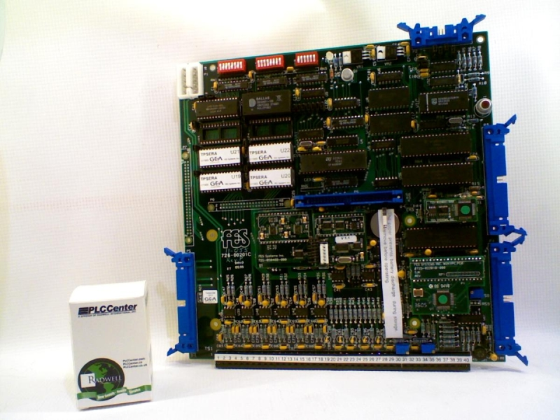 FES SYSTEMS 726-00201C