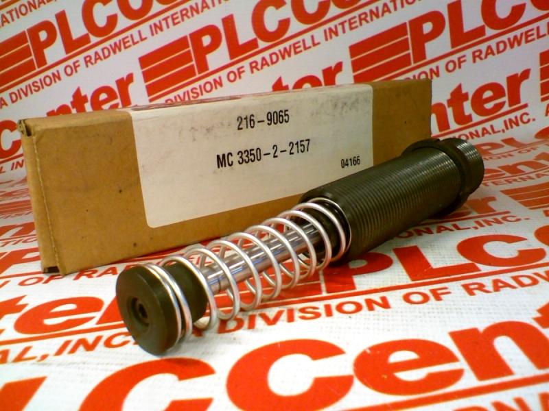 ACE CONTROLS MC3350-2-2157