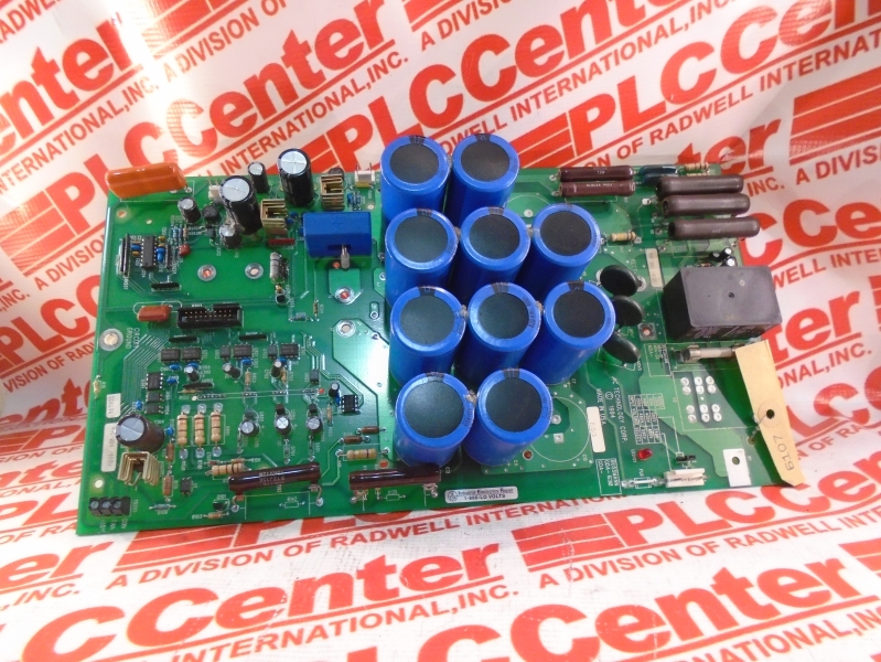 AC TECHNOLOGY 995-004-480V