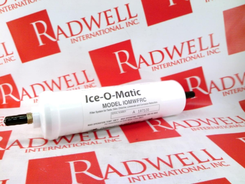 ICE O MATIC IOMWFRC