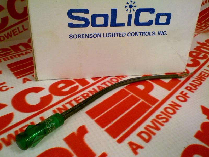 SOLICO 3550-1.00-23640
