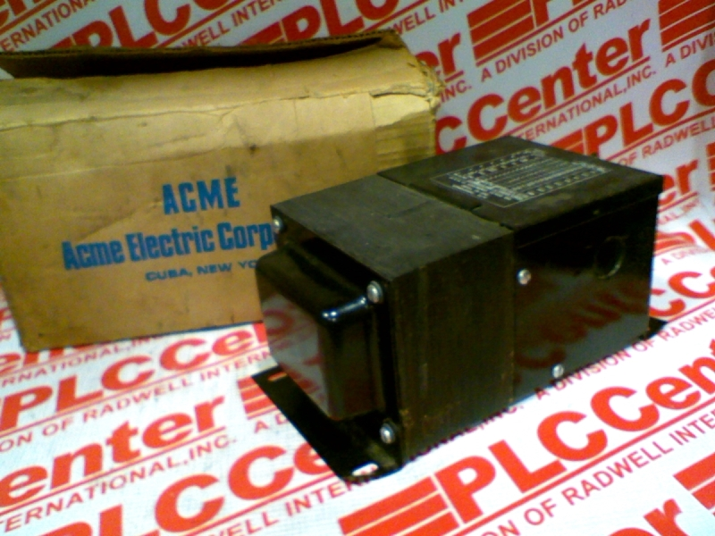 ACME ELECTRIC T-60801