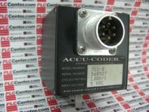 ACCU CODER 712-D-1000