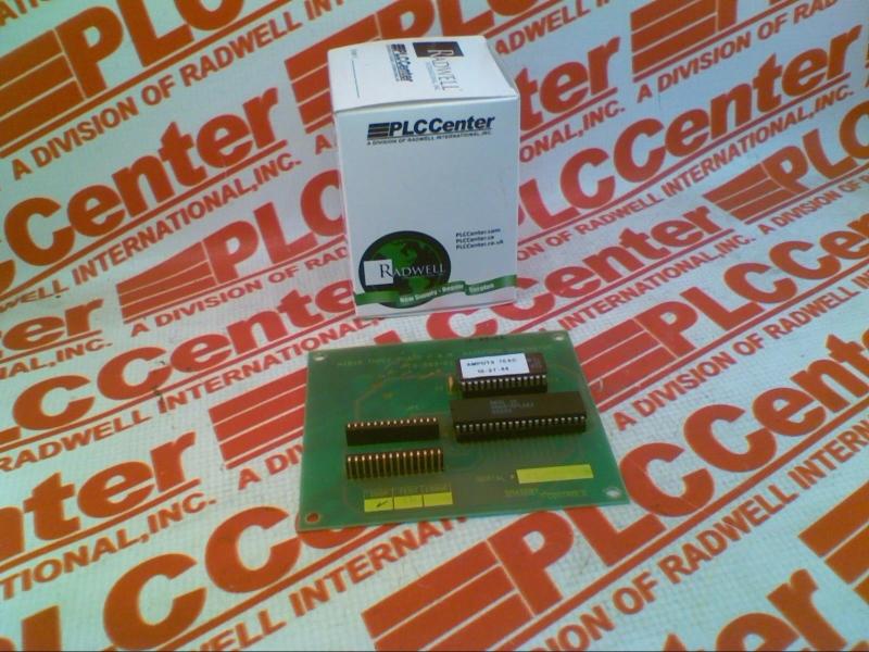 GRASEBY DRIVES PCB1003-01