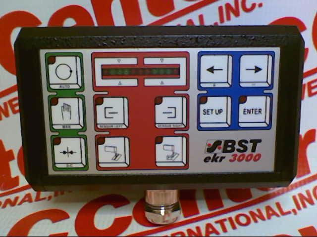 BST EKR-3000