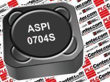 ABRACON ASPI-0704S-121M