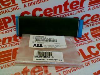 ABB 58204803-4