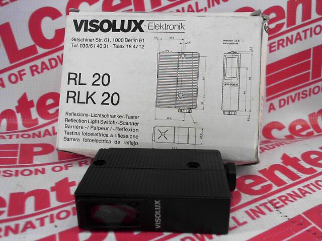 VISOLUX LK20