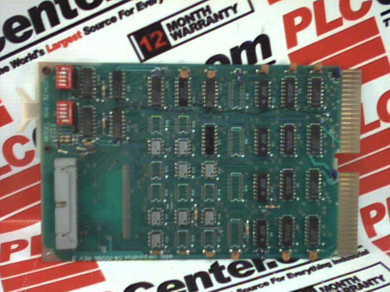 ADAC 1616/32-HCO