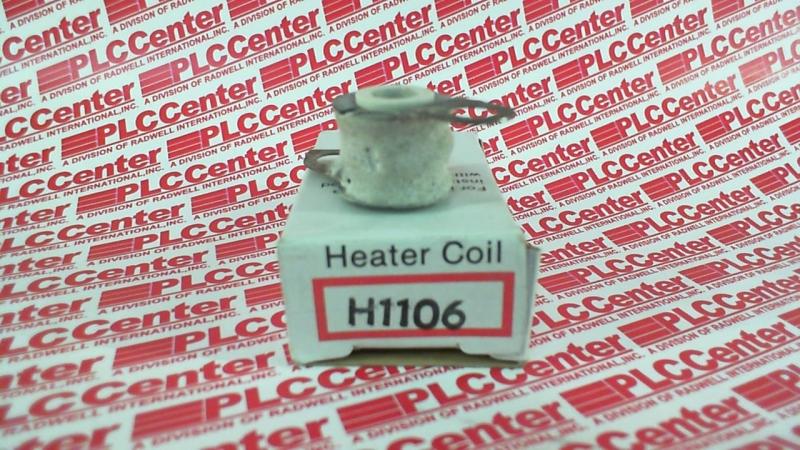 EATON CORPORATION H-1106
