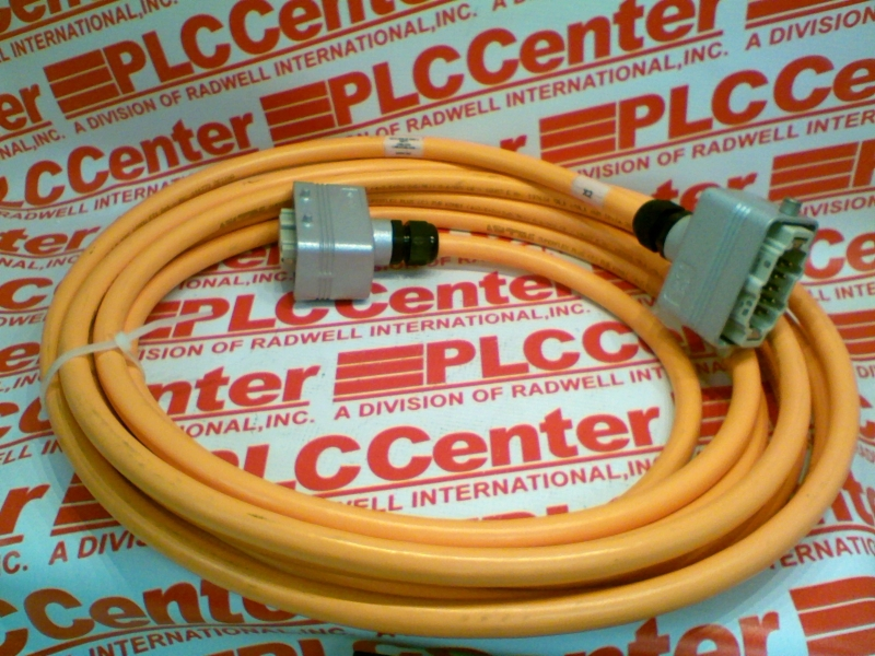 CABLCON HE10-1E2E-2F-M007.6