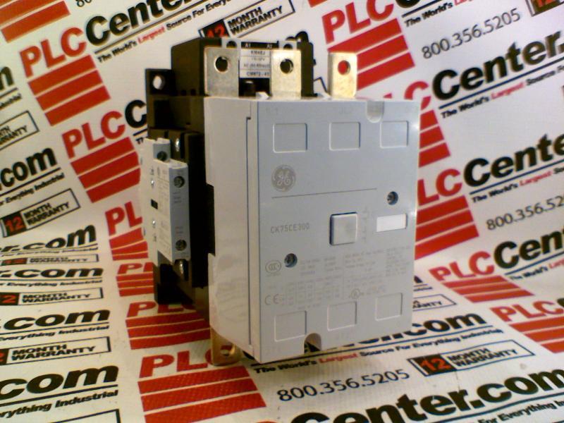 GE RCA CK75CE300