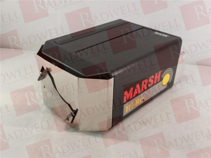 MARSH PATRION 28088