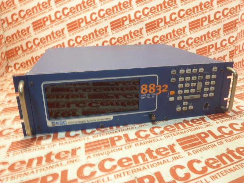 ESC S-132-0001