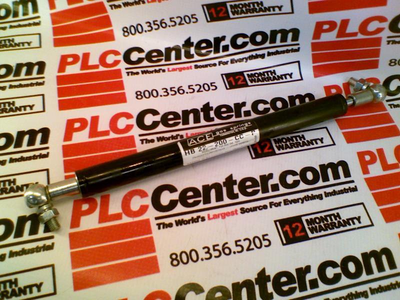 ACE CONTROLS HB22-200-CC-P