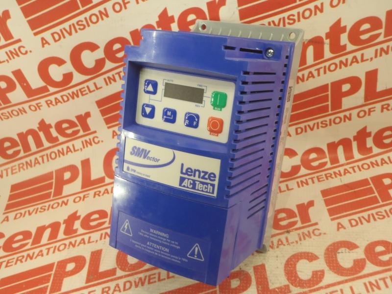 AC TECHNOLOGY ESV751N06TXB