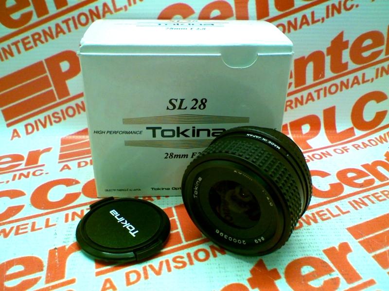 TOKINA SL-28
