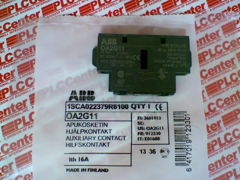 ABB 1SCA022379R8100