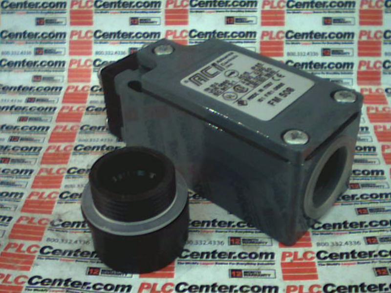 ACI FM-508