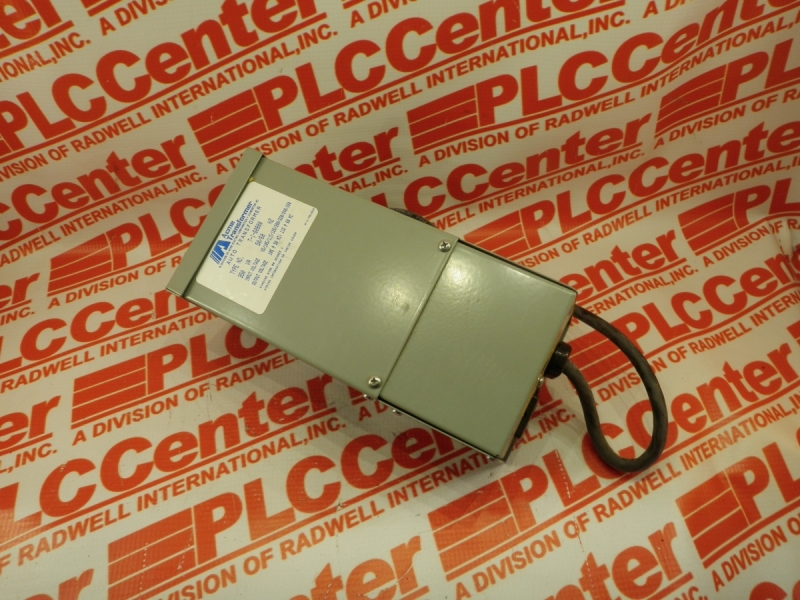 ACME ELECTRIC T-1-60800
