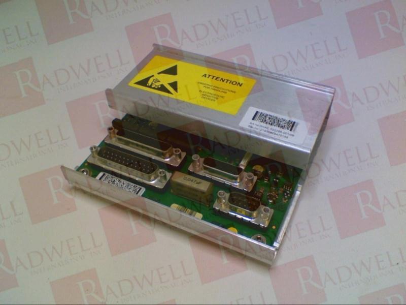 ABB 3HAC-022286-001/06