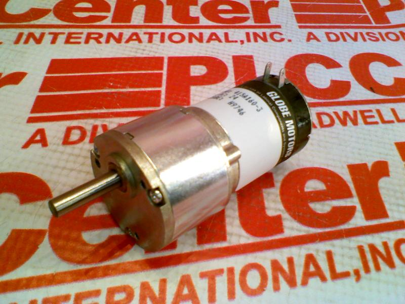 415a160 3 By Globe Motors Buy Or Repair At Radwell
