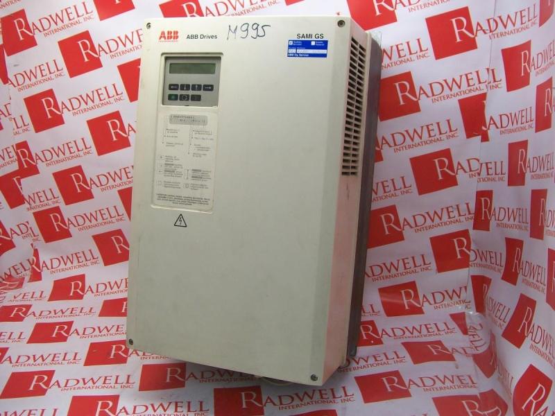 ABB ACS501-030-3-00P500000