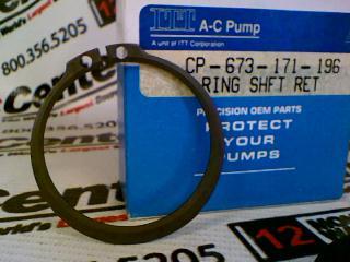 HOFFMAN PUMPS CP-673-171-196