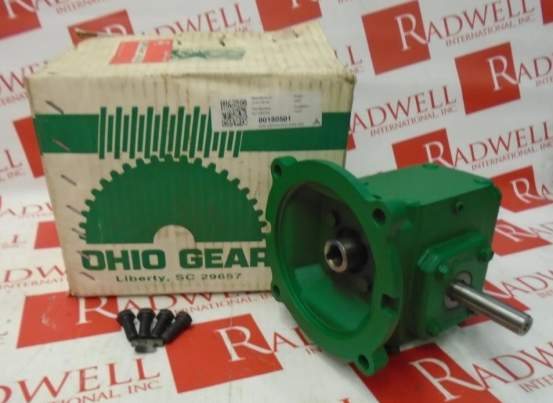 OHIO GEAR B2133MQ56