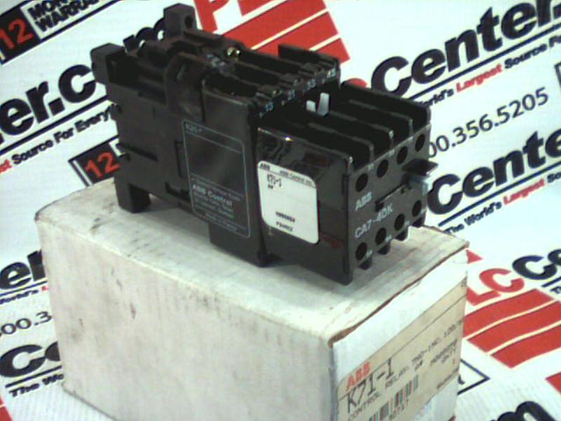 ABB K71-1-V120