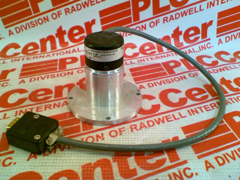 ACCU CODER 755A-31-S-1000-R-HV-1-34B-S-N