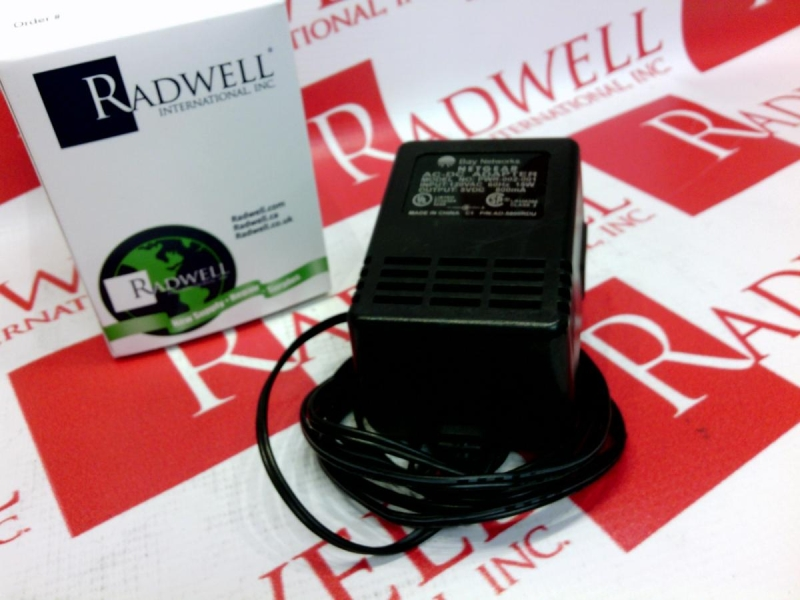 BAY NETWORKS PWR-002-001