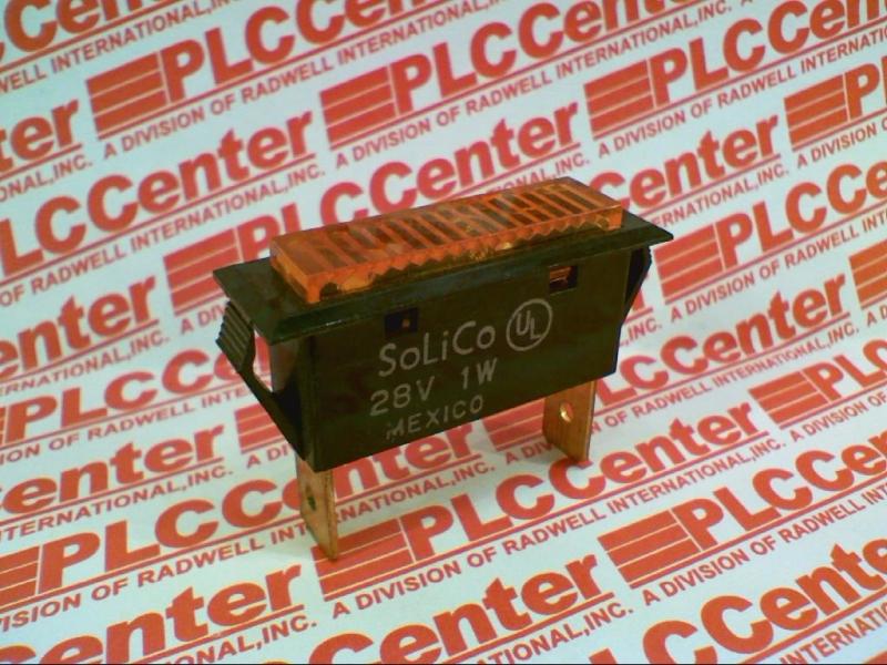SORENSON LIGHTED CONTROLS 3222-1-B5