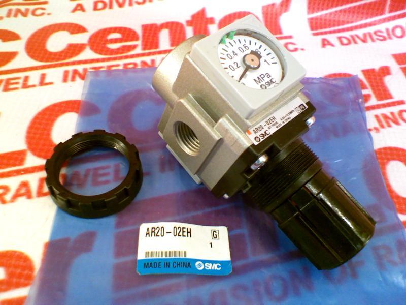 SMC AR20-02EH