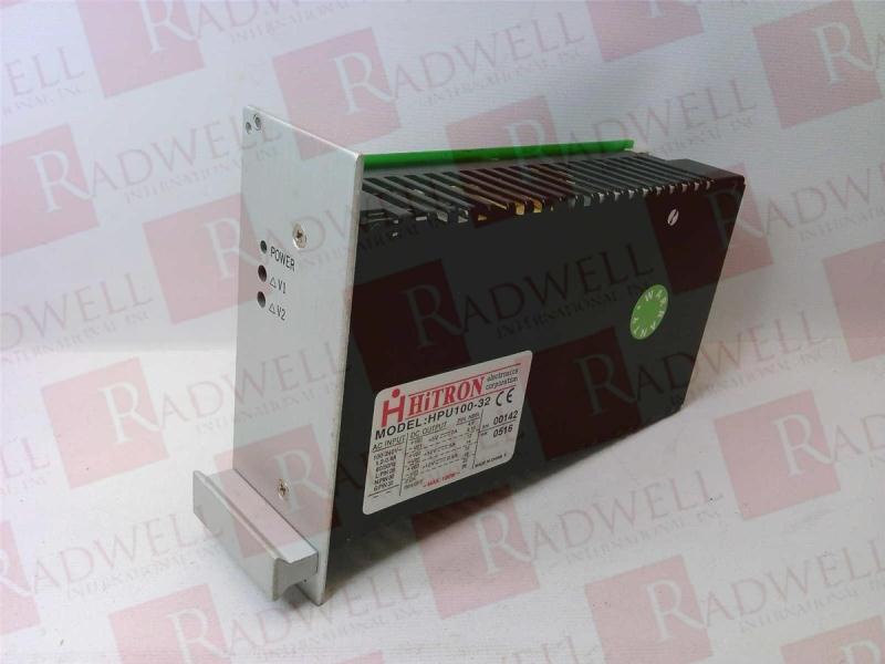 HITRON ELECTRONICS HPU100-32