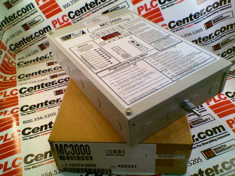 BARD MC3000