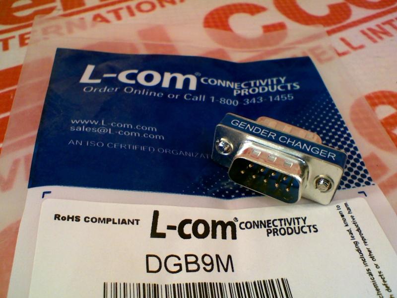 LCOM DGB9M